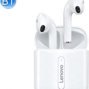 X9 Draadloze Oortjes - True Touch Control TWS Oordopjes Bluetooth 5.0 Wireless Buds Earphones Oortelefoon met oplaad case Wit