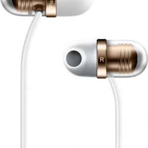 Xiaomi Capsule In-ear Stereo Oordopjes - Wit Rose-Goud