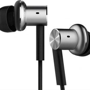 Xiaomi Piston Pro Iron In-Ear Oordopjes Telefoon Headset Zwart
