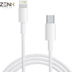 ZenXstore Apple USB-C naar Lightning oplaadkabel voor IPhone Ipad Airpod en meer
