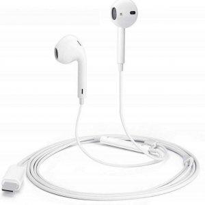 DrPhone HiFi3 PRO - USB-C Oordopjes Met DAC - Microfoon - TYPE-C Oordoppen met Volume Controle - Geschikt voor Smartphone Note 20 / S20 / S10 etc - Wit