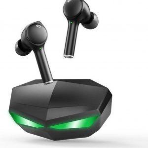 Draadloze Gaming Earbuds - Game - Headset - Oplaadcase - 5.0 HiFi Stereo - Oplaadbaar case - Playstation 5 - Xbox One - Playstation 4 - Xbox 360 Series X