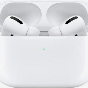Earpods Pro - Draadloze oortjes   Draadloze oordopjes met Extra Bass - Wireless Bluetooth 5.1 oortjes - inclusief GPS - Waterproof Earbuds