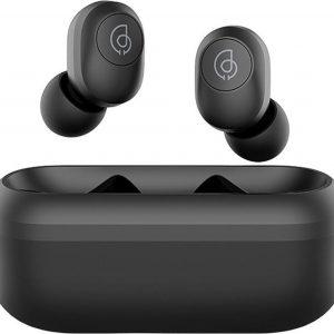 HAYLOU GT2S True wireless earbuds Black