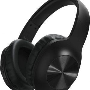 "Hama Bluetooth®-koptelefoon ""Calypso"", over-ear, microfoon, bass booster, zwart"