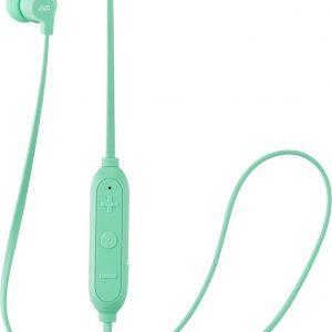 JVC HA-FX21BT-ZE Kleurrijke draadloze oordopjes