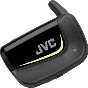 JVC HAET90BT - Volledig draadloze oortjes - Zwart