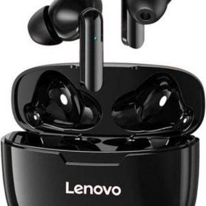 Lenovo Bluetooth oordopjes - Lenovo XT90 - Oortjes - Draadloze oordopjes - IPX5 Live Pods