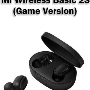 Mi True Wireless Earbuds Basic 2S (Game Version)