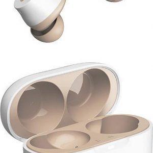 Monster N-Lite 200 - Draadloze in-ear oordopjes - Airlinks voor een actieve levensstijl - Wit