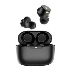Monster N-Lite 200 - Draadloze in-ear oordopjes - Airlinks voor een actieve levensstijl - Zwart