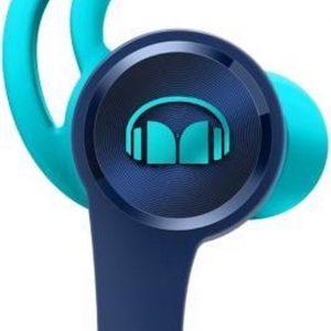 Monster iSport Achieve In-Ear Blue