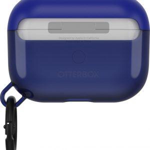 Otterbox Ispra Series Apple AirPods Pro Hoesje Blauw