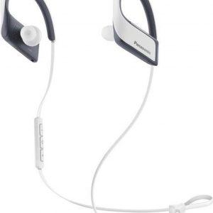 Panasonic RP-BTS30E-W Stereofonisch oorhaak Wit mobiele hoofdtelefoon