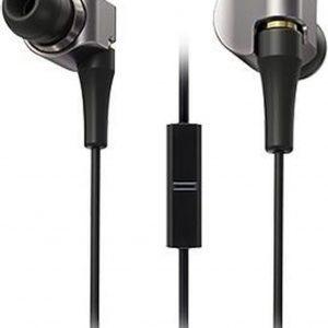 Panasonic RP-HDE10E Headset In-ear Zilver