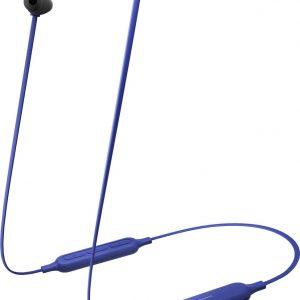 Panasonic RZ-NJ320BE-A Bluetooth Sport In Ear oordopjes Blauw