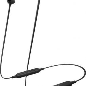 Panasonic RZ-NJ320BE-K Bluetooth Sport In Ear oordopjes Zwart