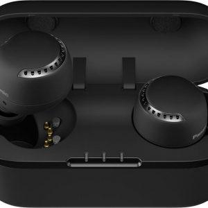 Panasonic RZ-S500WE-K Bluetooth, True Wireless HiFi In Ear oordopjes Zwart