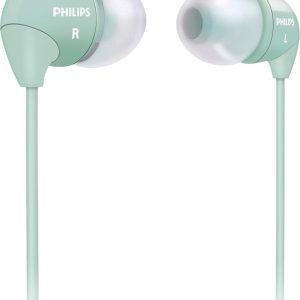 Philips SHE3590LB/10 hoofdtelefoon/headset Hoofdtelefoons In-ear 3,5mm-connector Turkoois