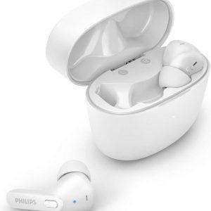Philips TAT2206 - Draadloze In-Ear Oordopjes - Wit