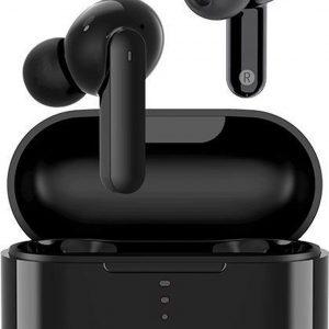 QCY T11 - TWS True Wireless Stereo - Draadloze Oordopjes - BT Oortelefoon - Bluetooth - Microfoon - V5.0 - Zwart