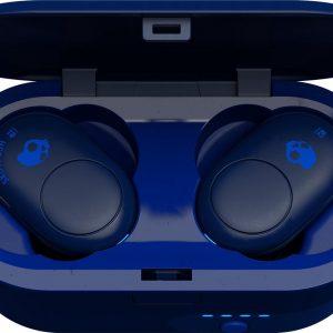 Skullcandy PUSH True Wireless In-Ear Blue