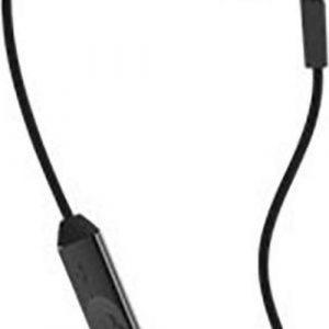 Skullcandy The Fix - In-ear oordopjes met Mic voor iPod/iPhone/iPad - Zwart