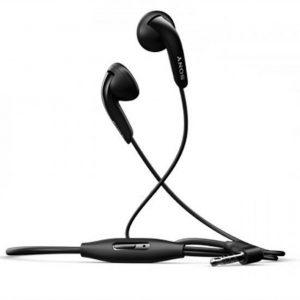 Sony MH410C - In-ear koptelefoon - Zwart