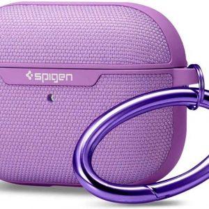 Spigen - Urban Fit AirPods Pro Case - Paars