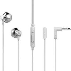 UiiSii HM12 - In-ear gaming oordopjes - Wit
