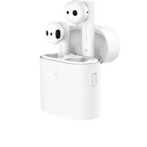 Xiaomi Air2 - Wit - alternatief - Draadloze oortjes - Bluetooth 5.0 - True Wireless Stereo (TWS) - Oplaadcase met oordoppen - Earphones - Oortjes