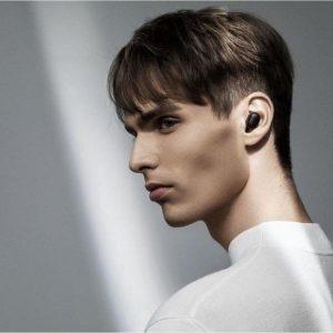 Xiaomi Mi True Wireless Bluetooth TWS Earbuds Basic S headphone - Zwart