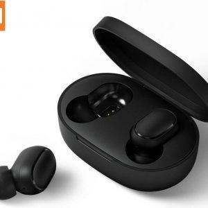 Xiaomi Redmi AirDotspro - Draadloze oordopjes - Zwart