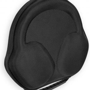 iMoshion Zipper Case voor AirPods Max - Zwart